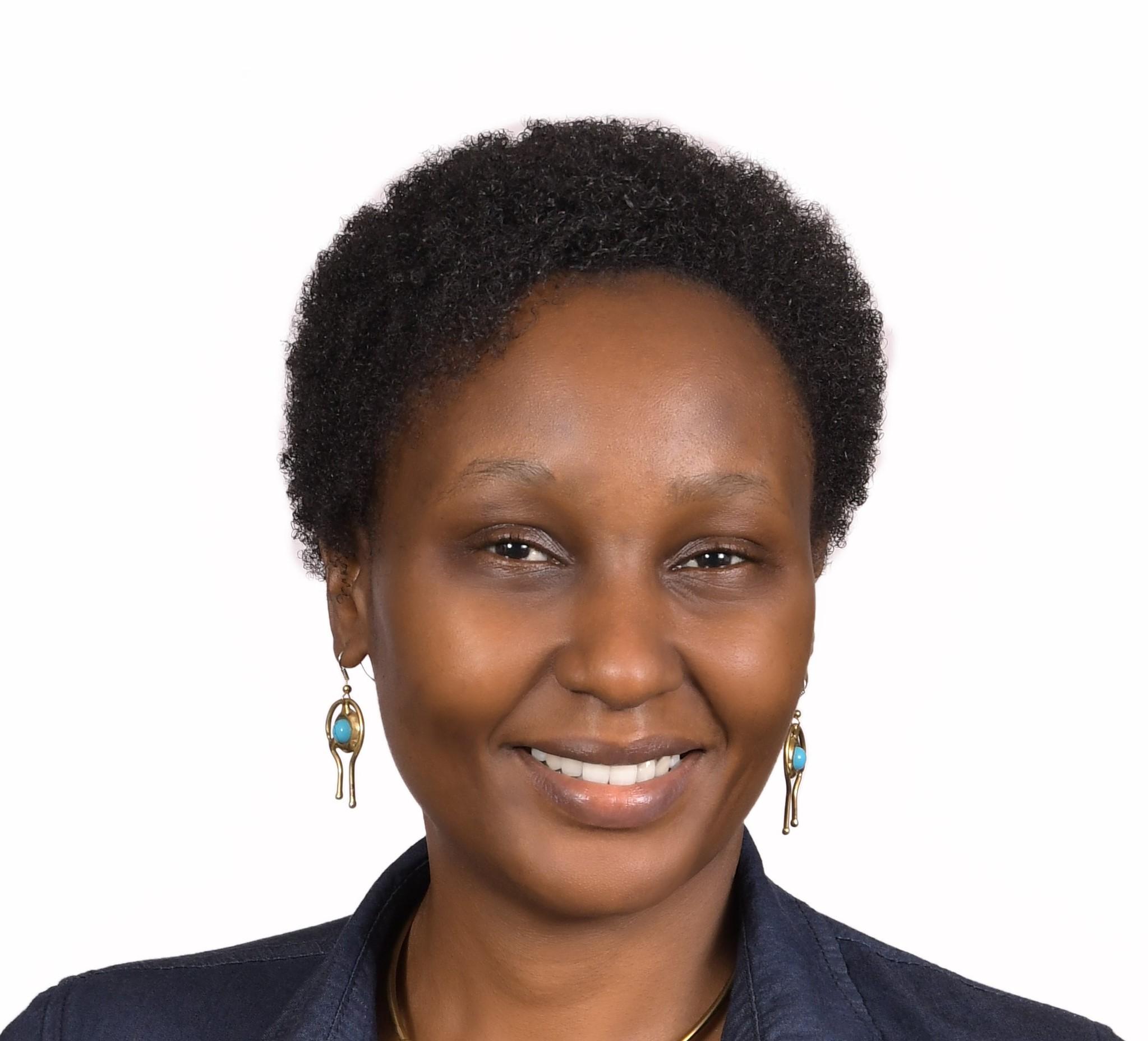 Josephine Ngatia